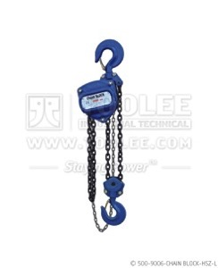 9006-Chain Block-HSZ-L
