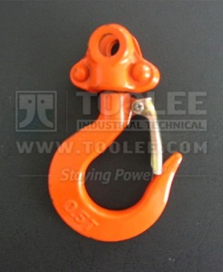300 1265 Chain Block Hook Shipyard Hook