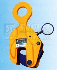 300 9209 CDH Type Vertical Lifting Clamp DSQH Model