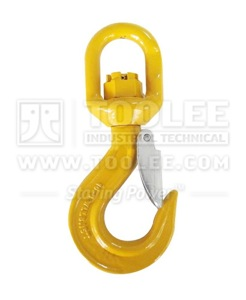 300 1271 Swivel Hook with Latch G80
