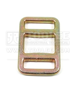 300 7025 One Way Lashing Buckle