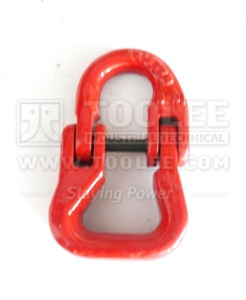 300 1605 Connecting Link For Round Sling