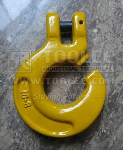 300 1248 Forest Hook Clevis Type G80