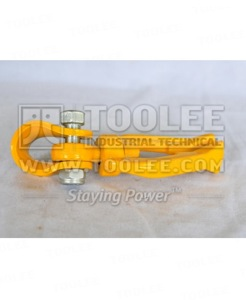 300 1814 Logging Swivel Connecter with Cradle Hook for Chain Rope