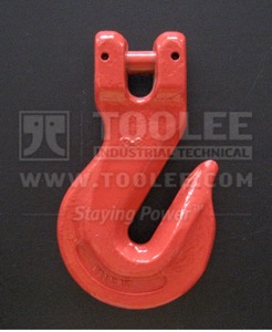 300 1244 Shortening Grab Clevis Hook US Type G80