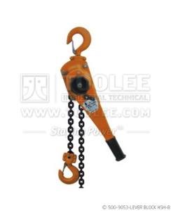 9053-lever Block HSH-B