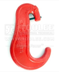 300 7005 lashing Hook C Type With Split Pin