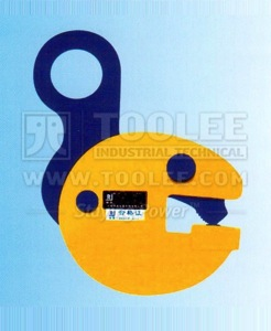 300 9212 YDG Type Horizontal Lifting Clamp