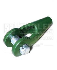 300 2401 Open Spelter Socket
