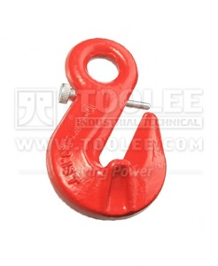 300 1275 Shortening Grab Eye Hook With Safety Locking Pin