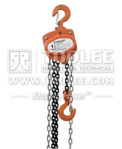 300 9001 Chain Block HSZ A