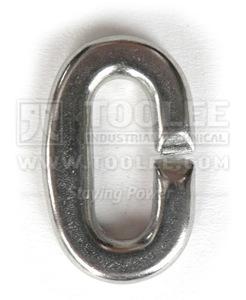 300 1414 Split C Link Stainless Steel