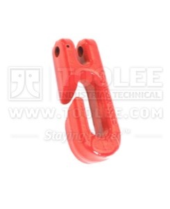 300 500 1806 G80 Clevis Choker Hook for Forest
