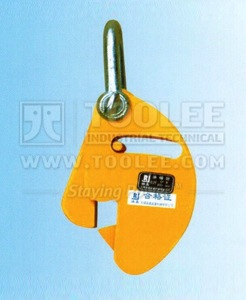300 9223 QT Drum Lifting Clamp Drawing