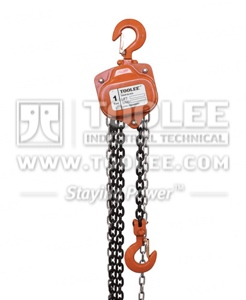 300 9002 Chain Block HSZ V